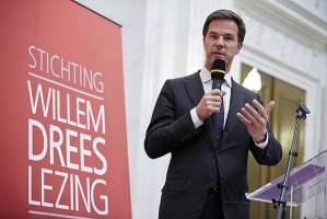 rutte-willem-drees-lezing